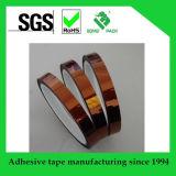 Gute QualitätsPolyimide Film-Band und sortieren 10mm*33m und Hochtemperaturwiderstand Insultaion Polyimid-Band