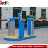 Puerta automática del camino de la puerta de la barrera del auge del estacionamiento para el aparcamiento