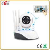 Защита от хищения идентификационных данных для дома высокое качество контроля за рыбным глаза CCTV камеры светодиодные лампы