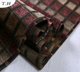 Plain Pelúcias Tecelagem de Tecidos Jacquard Designs de fábrica