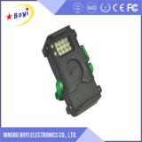 LEDの再充電可能な洪水ライト、太陽動力を与えられた洪水ライト