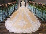Aoliweiya vestido de noiva #2018 Nova chegada # Suite vestidos