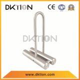 BK015 Diseño simple soporte de papel de repuesto de acero inoxidable