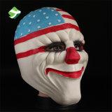 La alta calidad ecológica de la Máscara de látex Halloween
