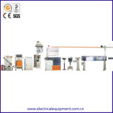 Linea di produzione d'espulsione a temperatura elevata del cavo/fune del Teflon