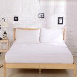 고품질 임금 매트리스 덮개는 Qulited 침대용 깔개를 적합했다