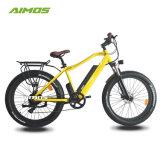 [أمس-تد-08] [1000و] إطار العجلة سمين درّاجة كهربائيّة/كهربائيّة [بيسكل/] درّاجة