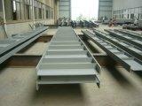 La vendita calda ha saldato il fascio d'acciaio fabbricato di H per le costruzioni della struttura d'acciaio