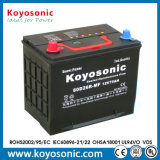 Ns60L Battery 45ah Dry Battery Price Dry Car Battery
