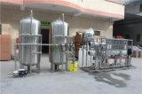 Sistema RO Industrial máquina de tratamento de água pura
