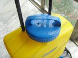 spruzzatore del giardino di controllo dei parassiti della batteria del carrello 16L