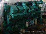 Motor Cummins QSK38-G4 con regulador eléctrico para grupo electrógeno diesel
