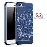Высокая подошва из термопластичного полиуретана Drogon Soft Phone чехол для iPhone 7 7 плюс 6 6s 6 плюс 5 8