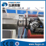 Одностеночная Corrugated производственная линия трубы PE PVC PP
