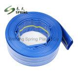 Flexibler Bewässerung-Wasser-Hochdruckschlauch 2 Zoll Belüftung-Layflat