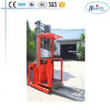 300kg ColhedorasOrderpicker eléctrico de alimentação hidráulica