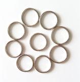 Oeko testou o sutiã do roupa interior que ajusta anéis do sutiã do metal dos acessórios