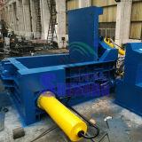 Prensa de alumínio hidráulica da sucata (fábrica)