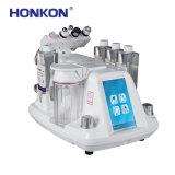 La thérapie de beauté SPA de l'oxygène de la machine de l'eau Peel Soins De La Peau du pulvérisateur