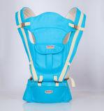 Transporteur de bébé infantile ergonomique de Hipseat de 360 degrés