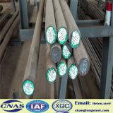 Ferramenta de ligas de aço forjado Barra Redonda 1.2080/SKD1/D3