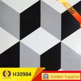300*300mmの花模様のタイルの床タイルのセラミックタイル(H30984)