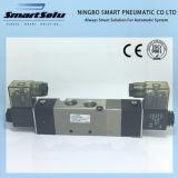 клапан соленоида серии 4V400 дирекционный