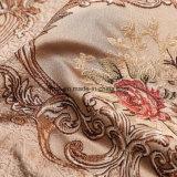 Novo Design 2018 Tecidos Jacquard Tecido de Revestimento para sofás