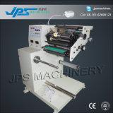 Animal familier de Jps-320fq, PVC, PC, découpeuse de film de PE (type horizontal)