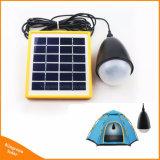 L'énergie solaire portatif léger 16 voyants DEL SOLAR feux à LED IP65 étanche pour Outdoor Camping Randonnée lampe eclairage d'accueil
