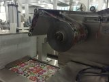 Máquina continua del vacío del estiramiento (película suave)