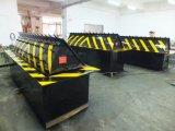 Puntos montados superficie del tráfico del molde del camino de la seguridad para el sistema de gestión del edificio