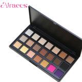 Marcador Makeup Bulk Eyeshadow Pallete rótulo privado, Barato Paleta Eyeshadow embalagem personalizada