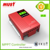 12V 24V 40AMP MPPT Solar Gives the responsability To control