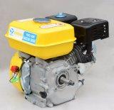 motor de gasolina del sistema de Lubricationg del chapoteo de la serie 168f