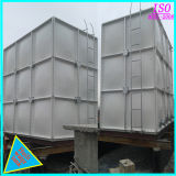 Quadratischer FRP Wasser-Sammelbehälter mit schneller Anlieferung