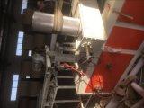 Corrugado espiral automático del tubo de Papel Higiénico Core que hace la máquina