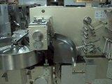 Doces da torção/máquina embalagem dobro de alta velocidade do açúcar