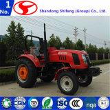 Сельскохозяйственное оборудование 120 HP 4WD Farmtractor для продажи