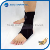 Soporte del tobillo, estabilizador confiable para la recuperación de Injuries&Accelerated del deporte