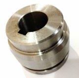Части CNC материала металла филируя