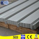 Strato d'acciaio del tetto del galvalume di AZ100 0.4/0.45mmthick Aluzinc