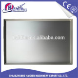 Aluminiumlegierung-Brot-Tellersegment-Ofen-Tellersegment für Verkauf mit preiswertem Preis