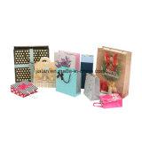 BSCI & Disney Embalaje de regalo papel impreso Soporte Compras Bolsas de regalos