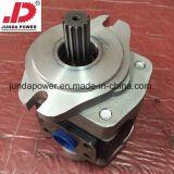 소형 굴착기 KOMATSU/PC78UU를 위한 유압 부속 기어 펌프