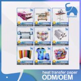 do '' papel do Sublimation rolo 100GSM 44 para a venda
