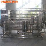 Máquina tubular da esterilização para a bebida do chá