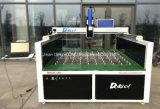 1600mm*1600mmの販売のための大きいサイズのWindowsの装飾のガラスミラーレーザーのマーキング機械