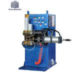 De Machine van het Lassen van het Uiteinde van de Buis van het koper en van de Buis van het Aluminium