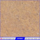 Azulejo Polished del cargamento de la porcelana doble del suelo (VPD6009D, 600X600m m)